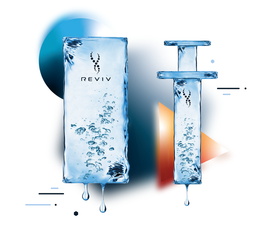 REVIV IV Therapy & Booster Shots
